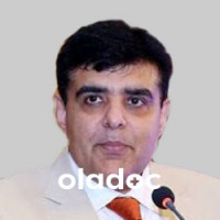 Top Doctor for Bipolar Disorder Treatment in Lahore - Prof. Dr. Imran Ijaz Haider