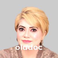 Dr. Nosheeba Salman (Dermatologist, Cosmetologist) Islamabad