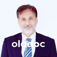 Top Doctor for Diplopia in Lahore - Prof. Dr. Mohammad Arshad Mahmood