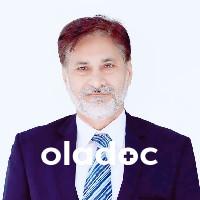 Prof. Dr. Mohammad Arshad Mahmood (Eye Specialist, Eye Surgeon) Lahore