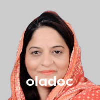 Top Doctors in Shadman, Lahore - Dr. Sumaira Rashid