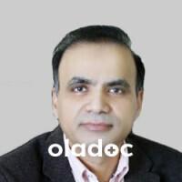 Dr. Aamir Saeed (Rheumatologist) Lahore