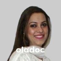 Dr. Anita Kazi (Dermatologist, Cosmetologist) Karachi