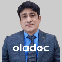 Top Doctor for Antihistamine Treatment in Karachi - Dr. Zafar Ahmed