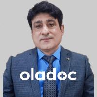Dr. Zafar Ahmed (Dermatologist, Cosmetologist) Karachi