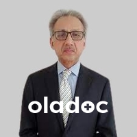 Dr. Shamim Hashim (Urologist, Sexologist, Andrologist) Lahore