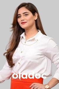 Dr. Aisha Humaira (Dermatologist, Cosmetologist) Video Consultation