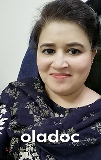 Top Doctor for Myocardial Infarction (MI) in Karachi - Dr. Rizwana Yasmeen