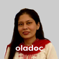 Top Doctor for Back Ache in Karachi - Dr. Fareya Usmani