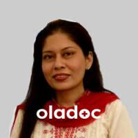 Dr. Fareya Usmani (General Surgeon, Laparoscopic Surgeon, Breast Surgeon) Karachi