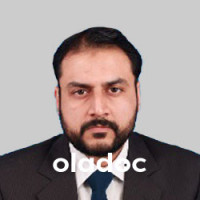 Assoc. Prof. Fawad Ahmad Randhawa (Endocrinologist, Internal Medicine Specialist, Diabetologist) Lahore