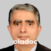 Top Doctor for Emergency Surgery in Lahore - Brig(R). Dr. Javaid Sajjad Hashmi
