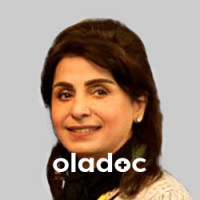 Prof. Dr. Shaila Anwar (Obstetrician, Gynecologist, Aesthetic Gynecologist) Lahore