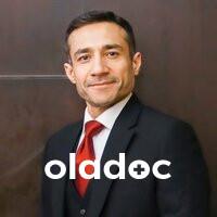 Prof. Dr. Syed Imran Hussain Andrabi (General Surgeon, Thyroid Surgeon, Laparoscopic Surgeon, Hernia Surgeon, Colorectal Surgeon, Cancer Surgeon, Breast Surgeon) Lahore