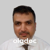 Dr. Sabir Hussain (Oncologist, Hematologist) Karachi