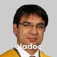Dr. Ilyas Sadiq (Endovascular Surgeon, Vascular Surgeon) Lahore