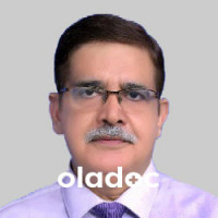 Top Doctor for Addiction in Lahore - Prof. Brig (R). Dr. Shahid Rashid