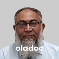 Prof. Dr. Zubair Ahmad Abbasi (Dentist, Oral and Maxillofacial Surgeon) Karachi