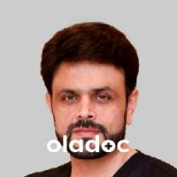 Prof. Dr. Kamran Khan (Dentist, Oral and Maxillofacial Surgeon, Implantologist) Islamabad