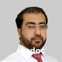 Prof. Dr. Muhammad Nadeem (Dentist, Periodontist, Implantologist, Cosmetic Dentist) Karachi