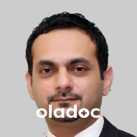 Top Orthopedic Surgeons in Shaheed E Millat Road, Karachi - Dr. Ucksy Mallick