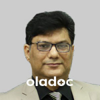 Top Doctor for Obsessive Compulsive Disorder in Lahore - Dr. Muhammad Haris Burki