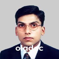 Dr. Syed Muhammad Bilal (Laparoscopic Surgeon, General Surgeon) Lahore