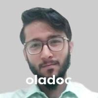 Dr. Muhammad Hamza Ghazi (Dentist) Karachi