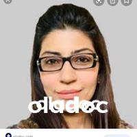 Dr. Aisha Aurangzaib (Dentist) Rawalpindi