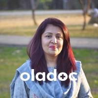 Dr. Nausheen Qamar (Gynecologist, Obstetrician) Islamabad
