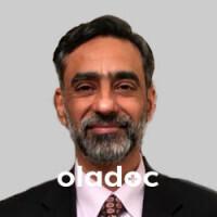 Dr. Mian Amer Majeed (ENT Specialist, ENT Surgeon) Rawalpindi