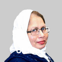 Top Doctor for Aplastic Anemia in Lahore - Dr. Najma Iqbal Chaudhary