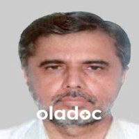 Top Doctor for Diagnostic Endoscopy Of Nose And Throat in Lahore - Prof. Dr. Muhammad Amjad