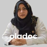 Dr. Ambreen Farhan (Orthopedic Surgeon) Karachi