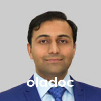 Top Doctor for Squint in Lahore - Dr. Nabeel Iqbal