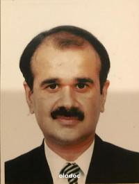 Dr. Asif Malik (Radiologist) Islamabad