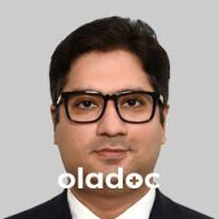 Dr. Rakesh Kumar (Psychiatrist) Karachi