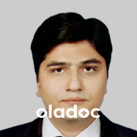 Dr. Muhammad Shahzad (Orthopedic Surgeon) Karachi