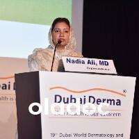 Dr. Nadia Ali (Dermatologist, Cosmetologist) Faisalabad