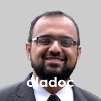 Dr. Syed Adeel Ur Rehman  (Dermatologist, Cosmetologist, Aesthetic Medicine Specialist) Karachi