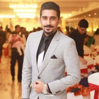 Mr. Ashbeel John Edgar (Physiotherapist) Karachi