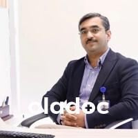 Dr. Bilal Afzal (Diabetologist) Multan