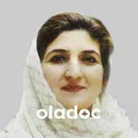Dr. Quratul Ain Sajida (Dermatologist, Cosmetologist) Lahore