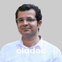 Dr. Dost Muhammad (Psychiatrist) Karachi