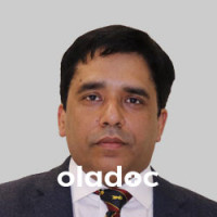Top Doctor for Emergency Surgery in Lahore - Dr. Muhammad Tayyab
