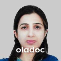Dr. Ammara Hameed (Pediatrician) Karachi