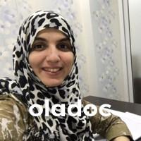 Ms. Sana Mehboob Shah (Psychologist, Addiction Specialist) Karachi