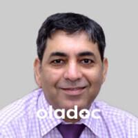 Dr. Ghulam Sarwar (Cardiac Surgeon, Cardiothoracic Surgeon) Lahore