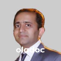 Assist. Prof. Dr. Faisal Zafar (Pediatric Neurologist, Pediatrician) Multan