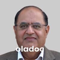 Brig. (R) Dr. Muhammad Amer Yaqub (Eye Specialist, Eye Surgeon) Rawalpindi
